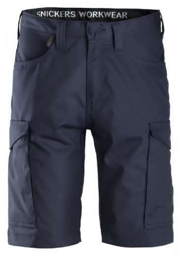 Snickers 6100 Service Shorts (Navy)